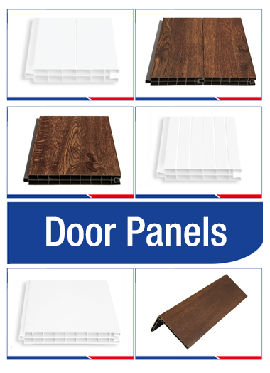 Buker Plastik Door Panels